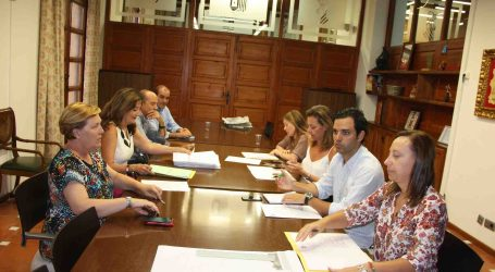 Más de 22.000 euros para mejorar la infraestructura del colegio público Villar Palasí de Paterna