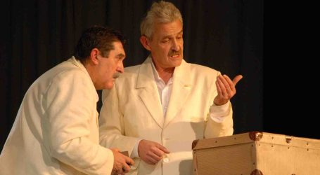 Mislata se inunda de teatro con la XXXII edición del 'Vila de Mislata'