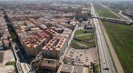 Obras Públicas licita el acceso a Mislata desde el Hospital Militar