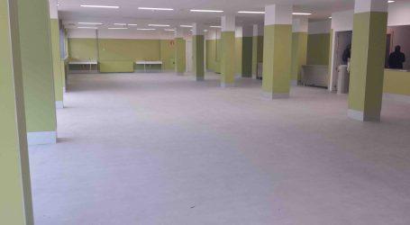 Folgado denuncia la mala planificación del gobierno de Torrent que deja a 30 alumnos sin comedor escolar