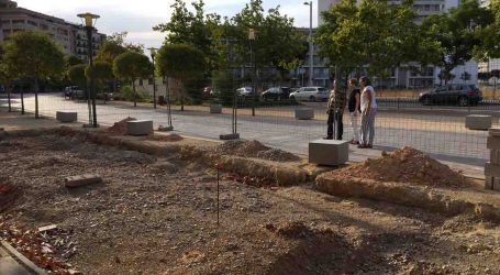 El PP de Torrent apremia al nuevo gobierno a que termine la zona de juegos en la Avenida Olímpica