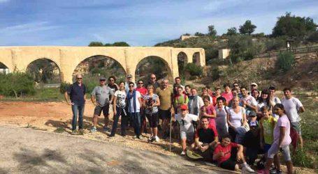 El PP de Torrent organiza una jornada de voluntariado para limpiar el Vedat