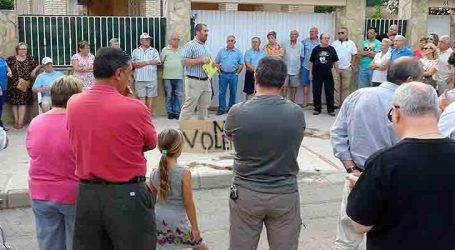 Compromís per Paterna denuncia «la parálisis» del Ayuntamiento