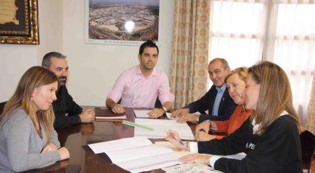 El alcalde de Paterna reasigna las áreas entre los miembros de su equipo de gobierno