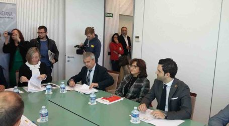 Paterna rehabilitará 800 viviendas en La Coma