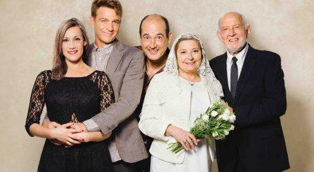 'El hijo de la novia' este sábado en l'Auditori de Torrent