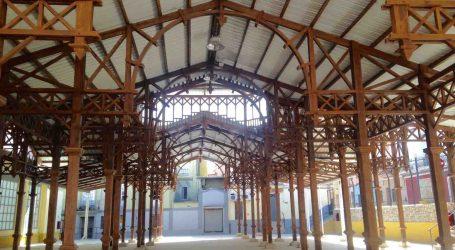Los vecinos de Burjassot elegirán el 14 de abril entre 4 opciones el uso de su antiguo mercado