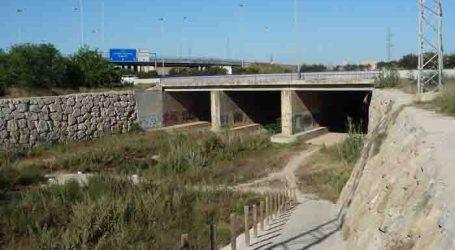 Torrent, Picanya, Paiporta, Catarroja y Massanassa, unidos por el Barranco del Poyo