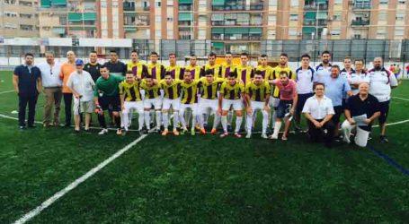El Burjassot CF recibirá mañana una de las Distinciones al Mérito Deportivo que concede la Generalitat