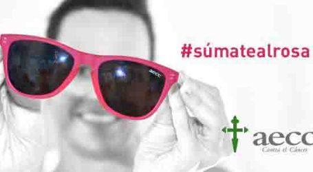 Burjassot dice NO al cáncer de mama y se suma a la campaña #sumaralrosa