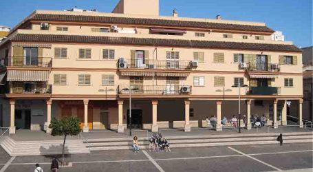 Compromís per Paterna critica la remodelació de la Plaça del Poble de Paterna