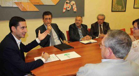 Bielsa pedirá a la Generalitat que se sume al pacto por el empleo en l'Horta Sud