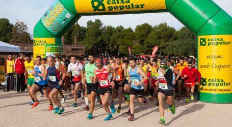 Más de 1.500 corredores toman la salida en la 10K de Mislata