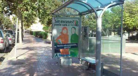 Alfafar pone en marcha una campaña de concienciación con el reciclaje