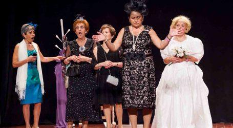 Mislata clausura las jornadas contra la violencia de género con teatro y la lectura de un manifiesto