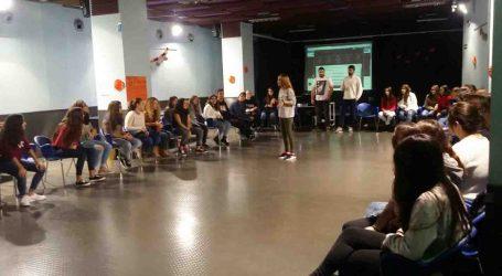 Renovació dels corresponsals juvenils a Alaquàs