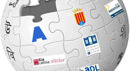 Alfafar pone a disposición de los trabajadores municipales el proyecto 'Alfawiki'