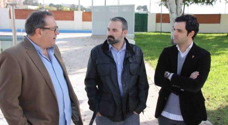 Paterna será «referente nacional en materia de discapacidad tras la renovación de las instalaciones»