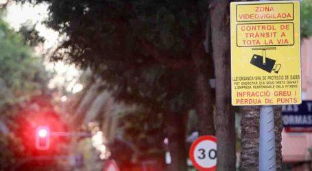UPyD en contra de los radares de infrarrojos en las calles de l'Horta Sud