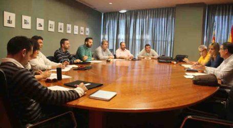 El Consorci d'Esports de l'Horta decide en Torrent poner en marcha una liga intermunicipal de atletismo