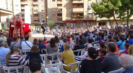 La Mostra Internacional de Pallassos i Pallasses de Xirivella arranca el dissabte amb espectacles a l'aire lliure