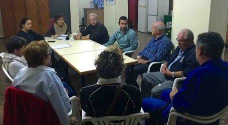 Ciudadanos Burjassot propone tres medidas para evitar inundaciones en Lauri Volpi