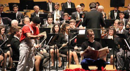 La música clásica da la bienvenida a la Navidad en Torrent
