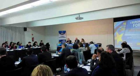 L'OMIC de Xirivella participa en el I Fòrum Europeu de consumidors