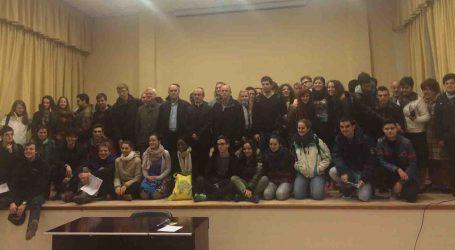 Massamagrell, municipio de acogida del Encuentro Europeo de Jóvenes Cristianos