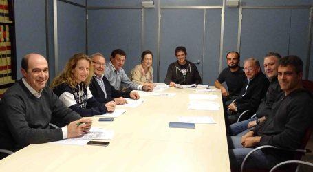 Agricultors ecològics formen per primera vegada part del Consell Agrari de Xirivella