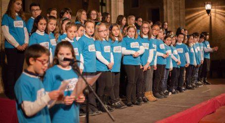 Alaquàs inaugurà el Betlem nadalenc del Castell