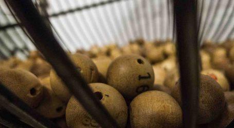50 décimos escondidos por Alaquàs para el sorteo de Navidad