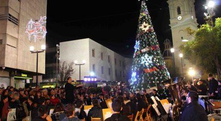 Alaquàs ha organitzat una gran quantitat d'activitats nadalenques