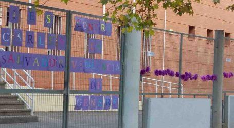 Aldaia cierra con el espectáculo 'Passos Lleugers' la programación contra la violencia de género