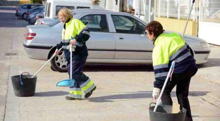 15 veïns desocupats de Paiporta comencen a treballar a l'Ajuntament