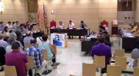 Los plenos del Ayuntamiento de Alfafar se emiten en directo