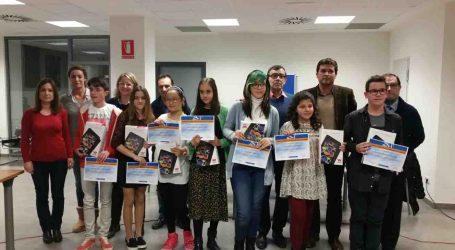Alfafar premia la excelencia académica de sus alumnos y alumnas