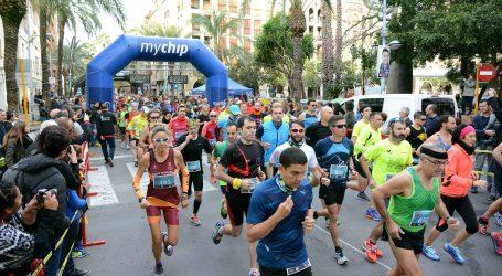 2.000 persones participen en la Quarta i Mitja Marató de Paiporta-Picanya