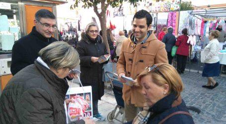 300.000 euros per a millorar el casc urbà de Paterna, La Canyada i vials d'Emergència