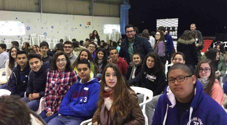 Más de 100 jóvenes se dan cita en Silla para participar en el encuentro de la xarxa Joves.net