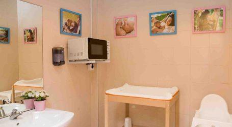 Mislata contará con dos nuevas salas de lactancia en La Fábrica y el Centro Municipal de la calle Maestro Palau