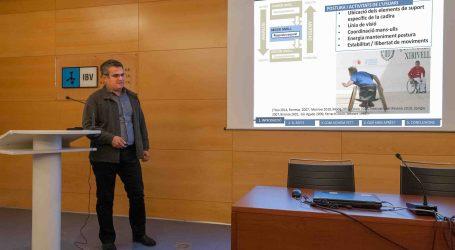 El pròxim alcalde de Xirivella, Ricard Barberà, cum laude per la seua tesi doctoral