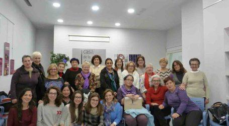 La Comissió d'Igualtat de Xirivella prepara el Dia Internacional de la Dona
