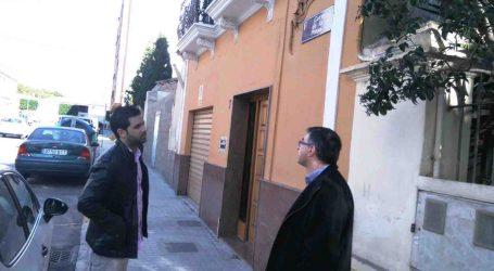 El PSOE de Paterna presenta una moción para que Carmen Roca tenga una calle con su nombre