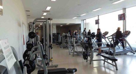 Xirivella renova la sala de fitness i musculació del Poliesportiu Ramón Sáez