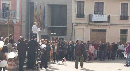 Alfafar celebró la festividad de Sant Antoni
