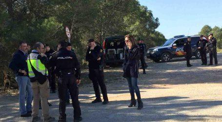 Paterna busca a su vecino desaparecido Manuel Gaeta