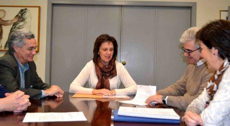 Quart de Poblet recibe de la CHJ el Centro de Interpretación del Parque Fluvial del Turia para darle uso