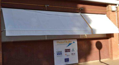 Quart, el primer municipi europeu amb tendals per a reduir la contaminació