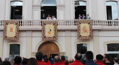 La Crida en Alfafar enciende la mecha a las Fallas del 2016